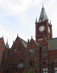 University of Liverpool Victoria Building 6.jpg