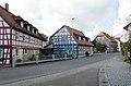 Untermerzbach, Mühlstraße 1, 3, 001.jpg