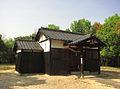 Ushitora-onzaki-jinja (Kita-ku, Okayama) shaden.JPG