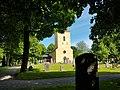 Västerhaninge kyrka 20160629.jpg