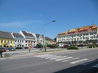 Vítkov (Opava District) Town in Moravian-Silesian, Czech Republic