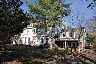 Ridgewood, New Jersey Village in New Jersey