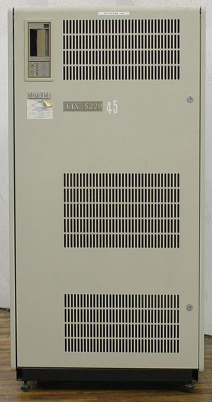 VAX 6000 - VAX 6220