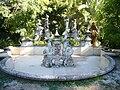 V Sciarra sculture e stemma Visconti 1170988.JPG