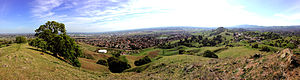 Vacaville, California - Vacaville Hills