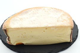 Mont d 39 or fromage wikip dia - Mont d or fromage ...