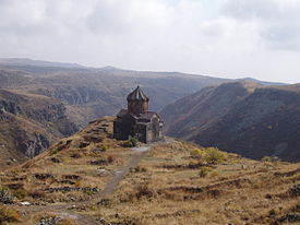 Vahramashen Church general view.jpg