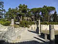 Vaison Roman ruins - panoramio - Vinko Rajic (3).jpg