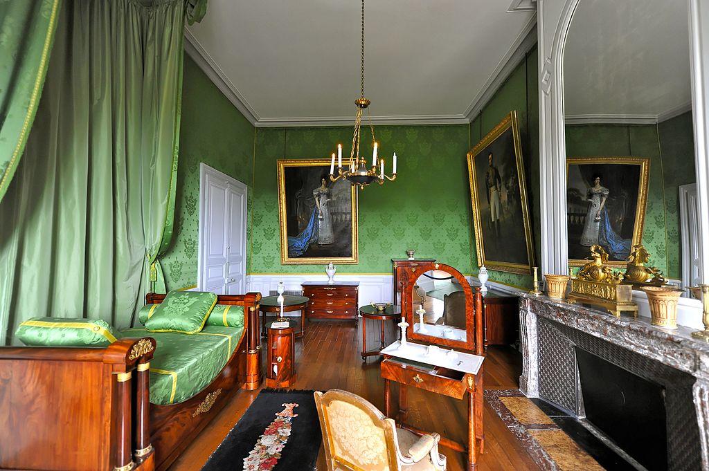 Valencay - Le Château - Interior 08.jpg