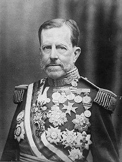 Valeriano Weyler Spanish duke