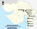 Valsad - Viramgam Passenger Route Map.png