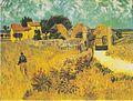 Van Gogh - Bauernhaus in der Provence.jpeg