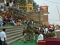 Varanasi 50a5 - Nag Nathaiya festival spectators (37018425203).jpg