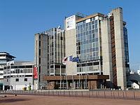 Vaulx-en-Velin mairie.JPG