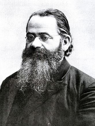 Semyon Vengerov - Semyon A. Vengerov