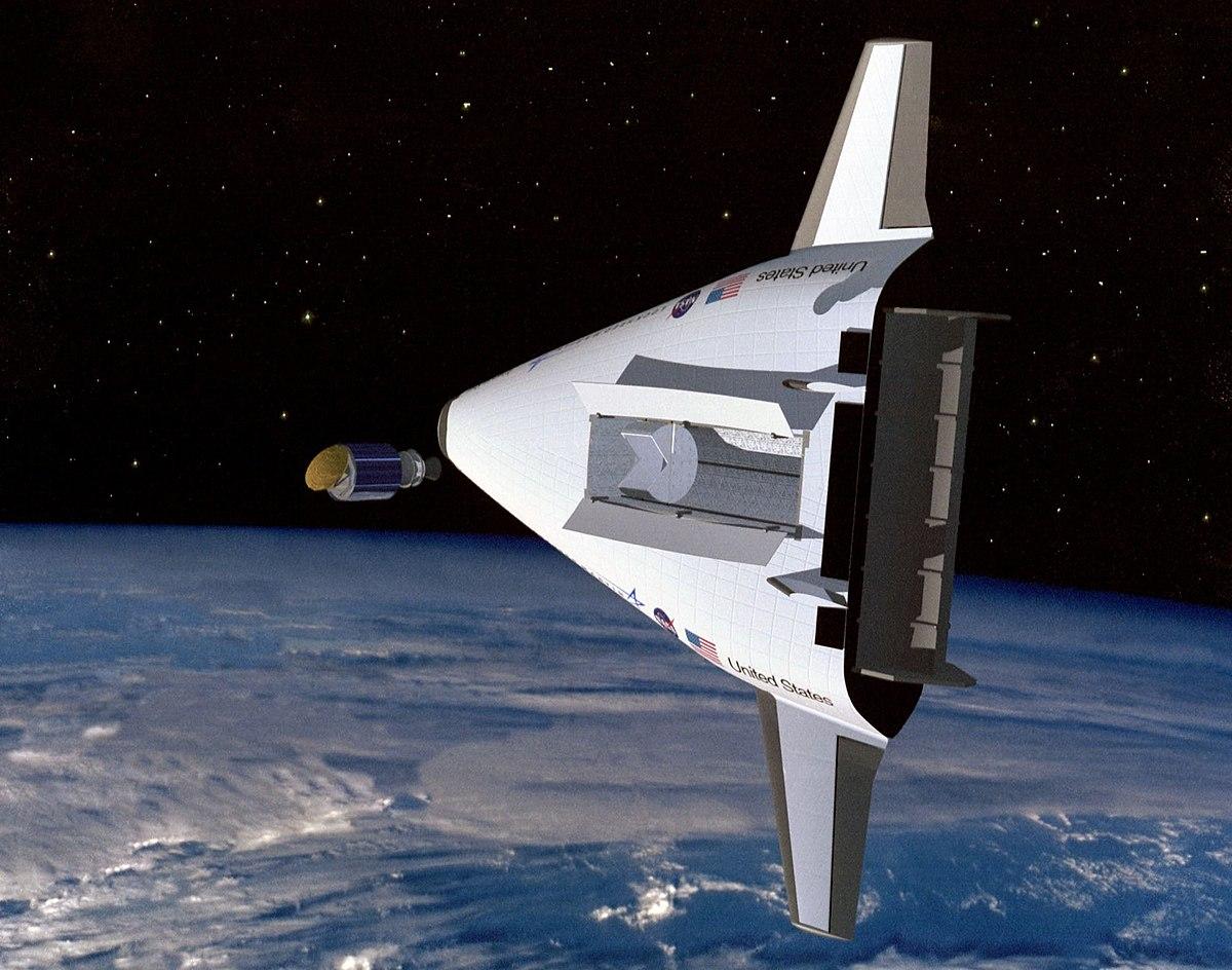 space shuttle x33 - photo #9