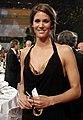 Vera Lischka - Gala Nacht des Sports 2011.jpg