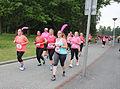 Veren maken de vrouw Ladiesrun 2015.jpg