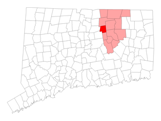 Vernon, Connecticut - Image: Vernon CT lg