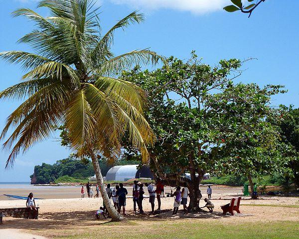Speed dating Trinidad og Tobago Nord BC Dating Sites