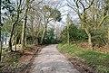 Vicarage Lane - geograph.org.uk - 1253101.jpg
