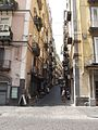Vico D'Afflitto (Via Toledo), Naples.jpg
