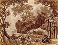 Victor Angerer - Josef Hoffman's Götterdämmerung Act II (cropped).jpg