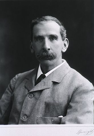 Surgeon - Victor Horsley pioneered neurosurgery