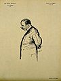 Victor Hutinel. Reproduction of drawing by J. Veber. Wellcome V0002988.jpg