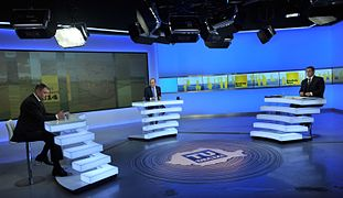 Prahova tv candidating