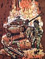 VietnamCombatArtTankbyStephenHRandallCATVII1968.jpg