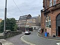 View from Kelvinbridge in Glasgow 01.jpg