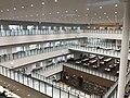 View in Kyushu University Central Library.jpg