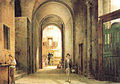 View of Ancient Florence by Fabio Borbottoni 1820-1902 (37).jpg