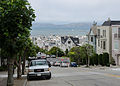 View of Divisavero Street, San Francisco 20110804 1.jpg