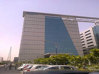 Noida - Logix Cyber Park