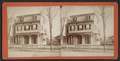 View of a two-story house, Poughkeepsie, from Robert N. Dennis collection of stereoscopic views.png