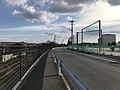 View on south side of Fureai-Shoriki Station.jpg
