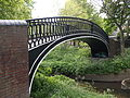 Vignoles Bridge, Spon End, Coventry (25).JPG