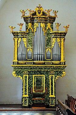 Viktring Stiftskirche Orgel 10082009 41.jpg