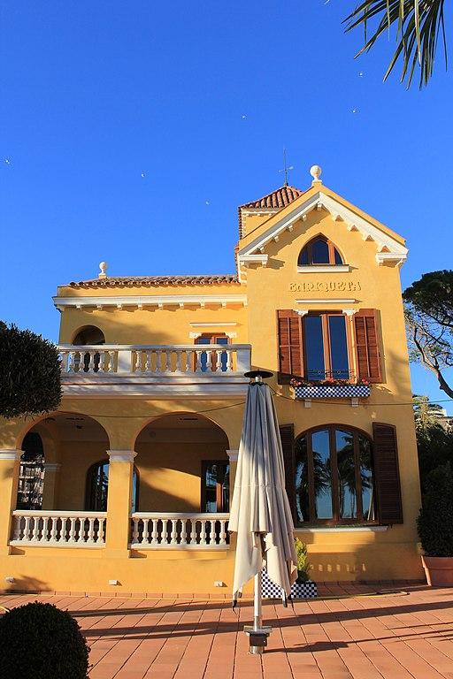 Villa Enriqueta (Salou)