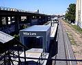 Villa Luro-Estación-Acceso Víctor Hugo2.jpg