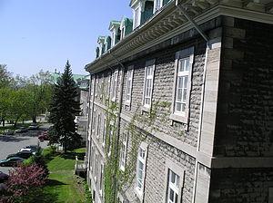 Villa Maria (school) - Villa Maria