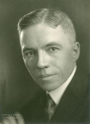 Vincent M. Brennan