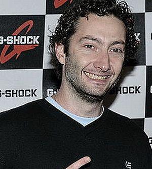 Vincent Desagnat - Image: Vincent desagnat 2009 Casio cropped