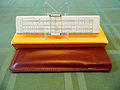 Vintage Dietzen 5-Inch Slide Rule, Model No. 1771 Redirule, Made in USA (9618858420).jpg
