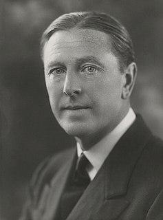 Bolton Eyres-Monsell, 1st Viscount Monsell British politician