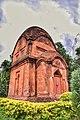 Vishnu temple, Bishnupur 01.jpg