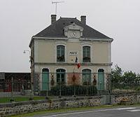 Visseiche (35) Mairie.JPG