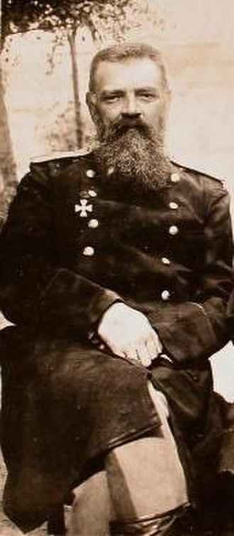 Vladimir Nikolayevich Nikitin - Image: Vladimir Nikitin